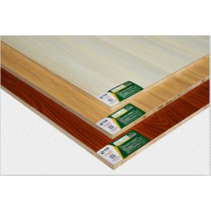 壮象香杉生态板采用桂北优质香杉制作