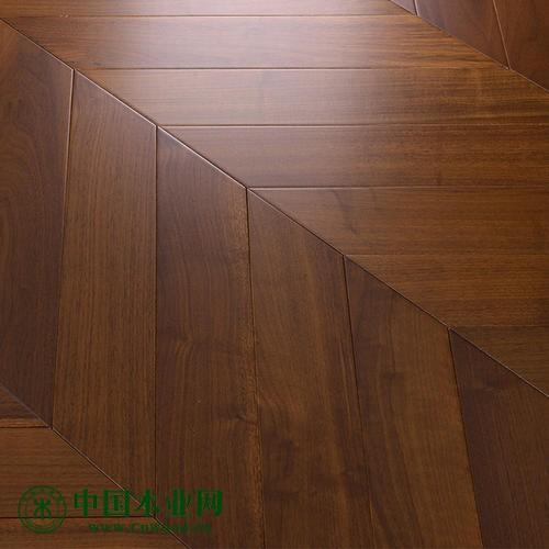 防水实木地板