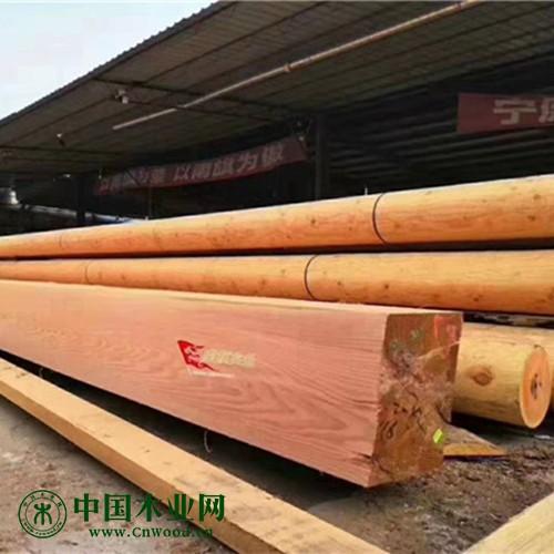 恒泰-防腐木系列