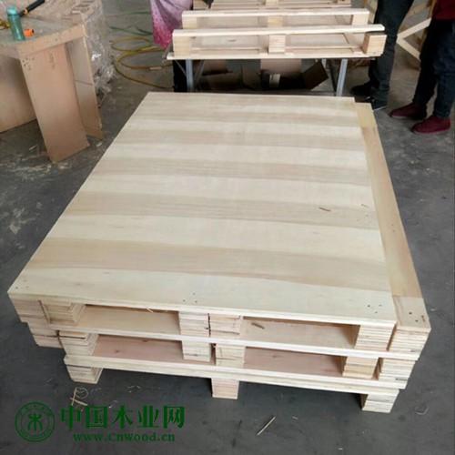 久泰-胶合板托盘系列