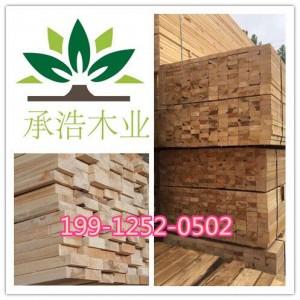 邢台工程木方价格一览表