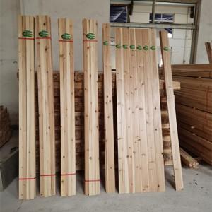 精品香杉木地板、扣板、床板、各种规格杉木条