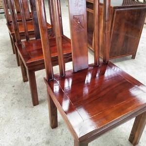 供应红木做高档仿古实木椅