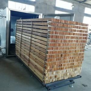 供应木材碳化设备