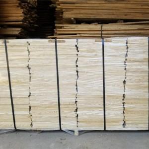 供应白椿木、榆木、刨光材、齿接板