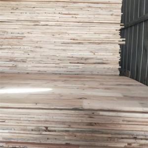 旧松木指接板
