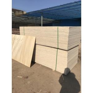 山东邹平 生产各规格多层板 胶合板 包装板LVL
