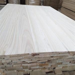 供应实木拼板