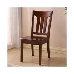 采购木质餐椅