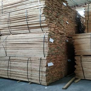橡胶木自然板批发