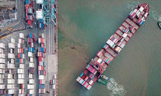 国家海关总署:2019全年家具出口3729.9亿,同比增长5.3%