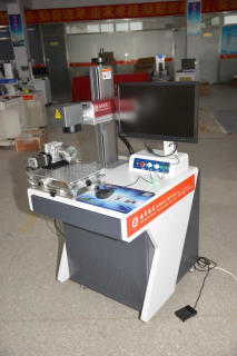 工厂直供CO2激光打标机木制品激光雕刻机木材激光刻字