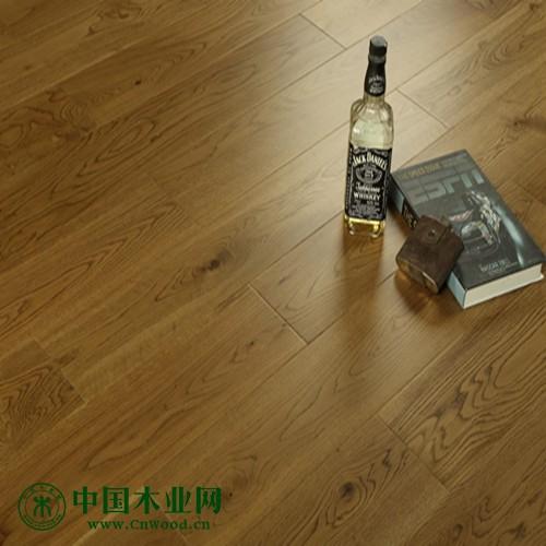 丰润木业-实木地板