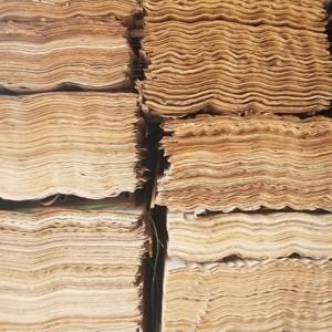 销售俄罗斯进口桦木木皮