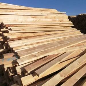 桦木地板料