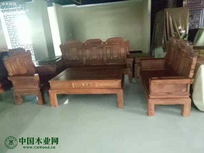 缅甸花梨沙发品牌