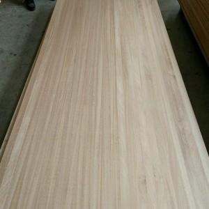 漆木直拼板