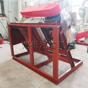 江瑞机械—木块粉碎机