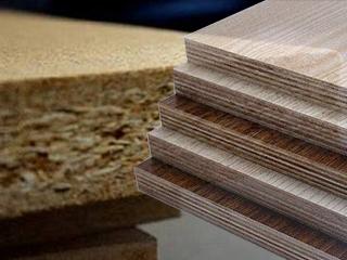 实木颗粒板PK多层实木板,看甲醛分胜负!