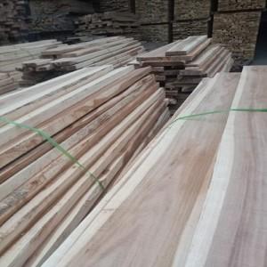 榆木烘干板材出厂价