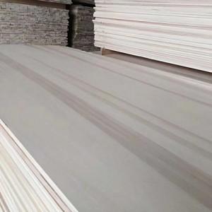 专业生产桐木拼板