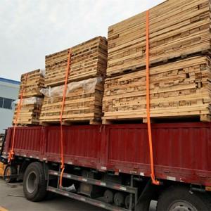 销售进口包装箱拆下来的方木板材、辐射松