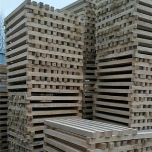 常年售白椿木板材