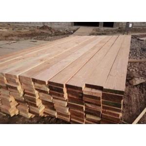 长期供应杉木原木及木方
