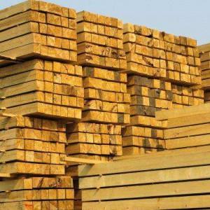 供应建筑木方