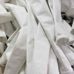 批发除尘器高温布袋、常温布袋、骨架、脉冲阀