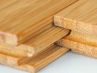 竹木复合人造板的性能与特点