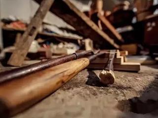 红木家具的木工与普通木工的区别