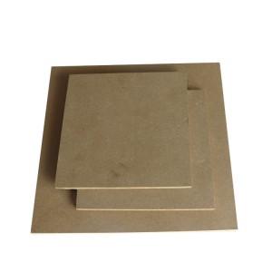 现货供应密度板    2.5mm中纤板