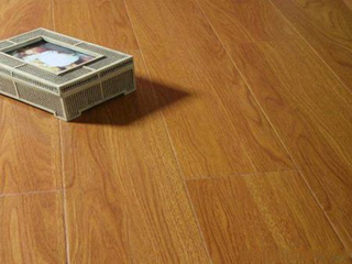 负离子地板