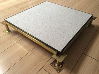 防静电地板在机房应用的必要性