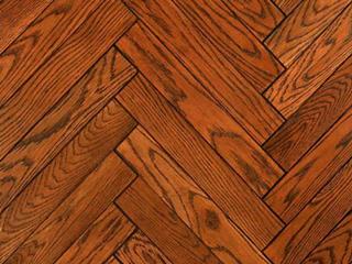 防止木地板起拱的方法