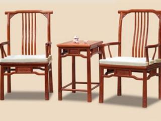 清代家具与明代家具的不同