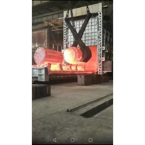锻造炉炉衬耐火保温模块 厂家设计施工