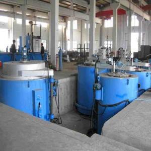 河南退火炉生产厂家用耐火陶瓷纤维炉衬 价格公道质量保证