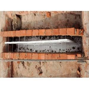 砖窑挡风板、陶瓷纤维板挡火板的作用及使用方法