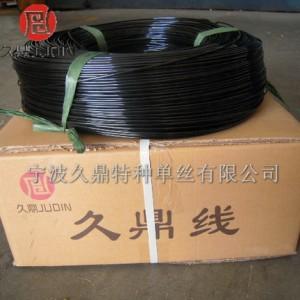 供应供应新型农业设备--塑钢线托幕线,替代铁丝新型