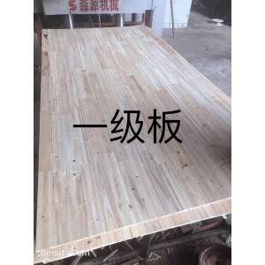 杉木板芯平接板