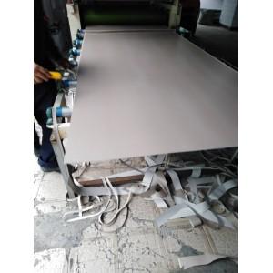江西PVC家具防水板赣州PVC客车复膜板厂