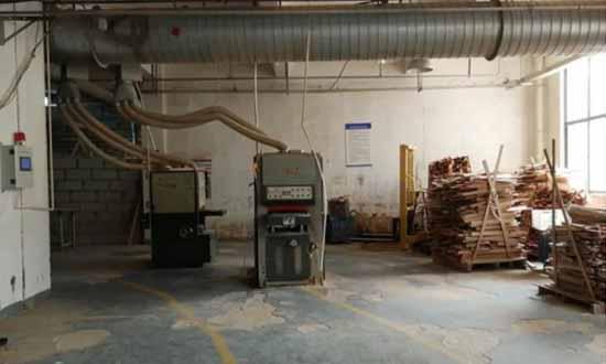 宿迁市应急管理局迅速开展家具制造、木材加工领域安全检查