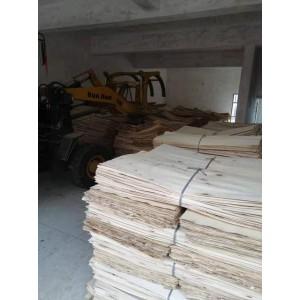 大量木皮供应