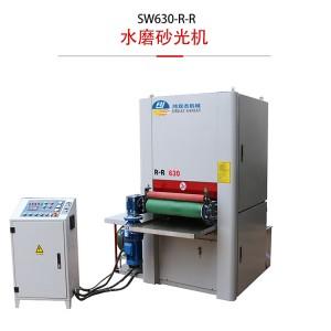 全自动金属水磨砂光机-自动平面水磨砂光机-水磨砂光机