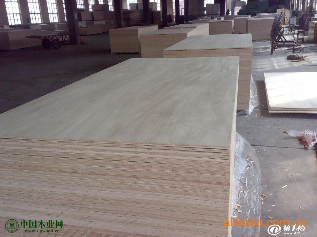 鲁丽板材-胶合板、定向刨花板、集成材