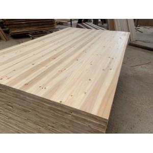 出售杉木直拼板