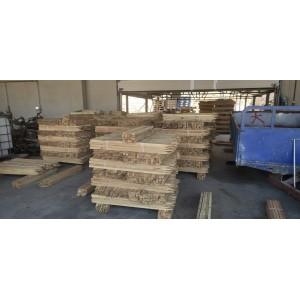 槐木桩--葡萄酒庄专用立柱