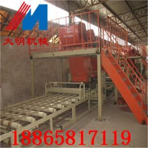 大明外墙保温板设备 优质保温一体板设备 厂家直销